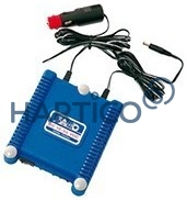 In-transit charger BC 10-30 VDC