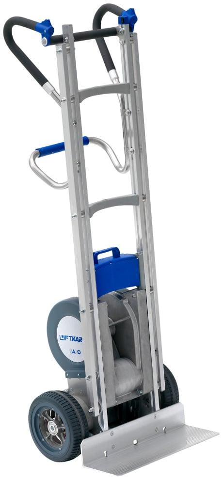 Kāpņu kāpējs Liftkar HD 220 UNI B