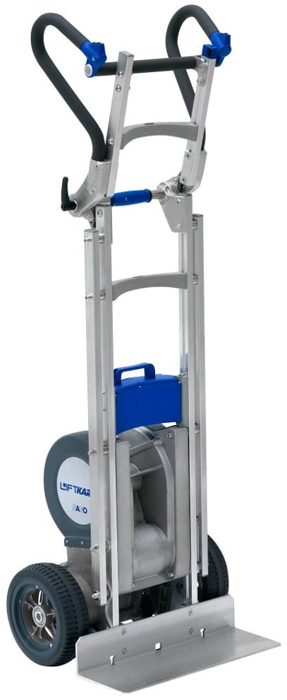 Kāpņu kāpējs Liftkar HD 220 B Fold
