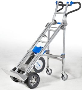 Stairclimber Liftkar HD 330 B Fold Dolly