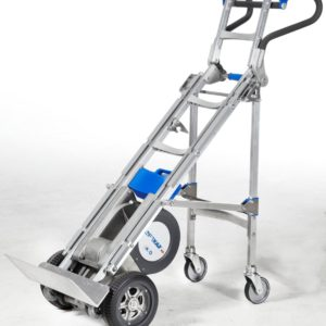 Kāpņu kāpējs Liftkar HD 330 B Fold Dolly