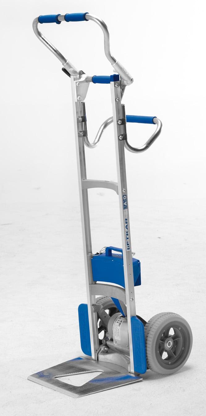 Лестничная тележка Liftkar SAL 140 Fold-L