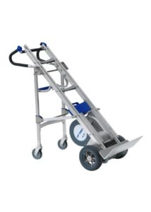 Stairclimber Liftkar HD 330 B Dolly