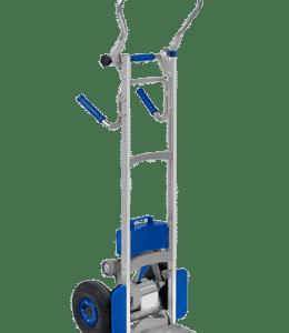 Kāpņu kāpējs Liftkar SAL 170 Fold-L Pistolgrip