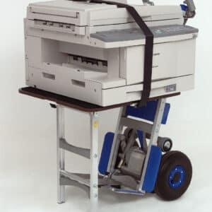 Platvorm printeritele