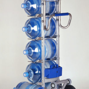 Bottle water attachment
