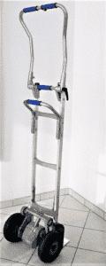 Elektriline trepikäru LIFTKAR SAL 140 Fold-L Long
