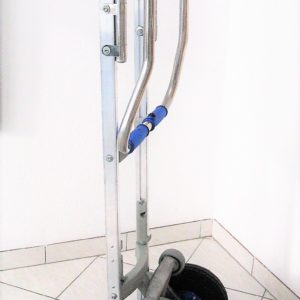 Stairclimber Liftkar SAL 140 Fold-L Long