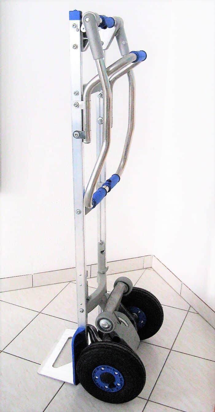 Kāpņu kāpējs Liftkar SAL 140 Fold-L Long